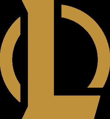 Lo L Icon Flat GOLD